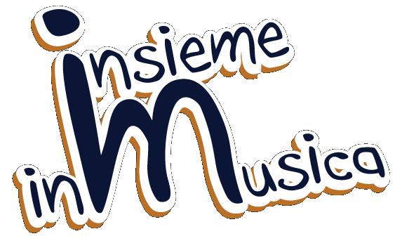 Insieme in musica Logo Full